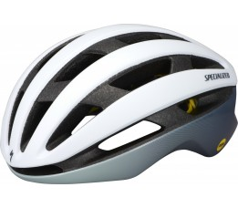 Specialized Airnet Helm Mips Ce White/iceblu/castblue Met M