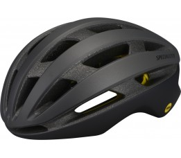 Specialized Airnet Helm Mips Ce Black/smoke M