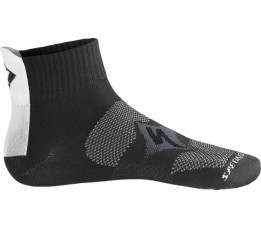 Vita Sock Dames Black S=35-37