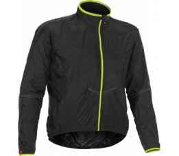 Specialized Fiets Jack Specialized Comp Windjacket Black S