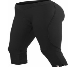 Specialized Fietsbroek 3/4 Dames Specialized Rbx Pro Knicker Black M