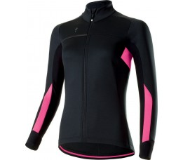Specialized Jack Element Rbx Comp Dames Black/neon Pink L