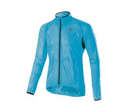 Specialized Deflect Comp Jacket Neon Blu M