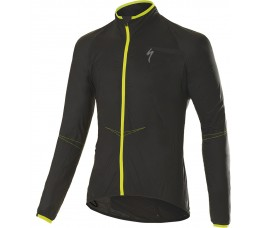 Specialized Jack Deflect Comp Jacket Black Xl