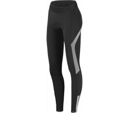 Specialized Fietsbroek Lang Therminal Rbx Comp Hv Dames Black M