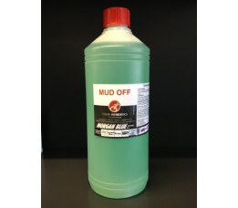 Morgan Blue Olie  Mud Off + Spraykop 1 Liter