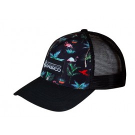Dharco Cap Peak Trucker Party