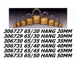Abus Slot  Hang 20mm