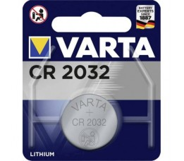 Varta Batterij  Knoop Cr2032 Cat Eye