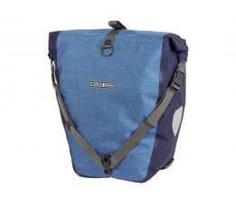 Tas Achter Back Roller Plus F5203 Denim-blue Ql2.1 (paar)