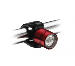 Led Femto Drive Front Red
