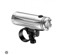 Lezyne Koplamp  Led Power Drive Xl Front 400lm Polish/ Hi Gloss
