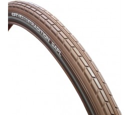 Cst Buitenband  Tradition 28 X 1.75 Bruin