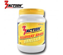 3 Action Muscle Constructor 500gr - Vanille