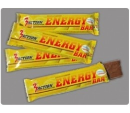 3 Action Energy Bar 45gr - Banaan