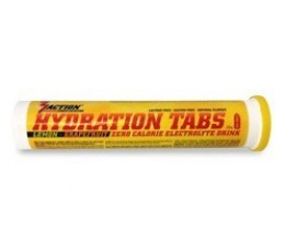 3 Action Hydration Tabs Lemon-grapefruit 20 Tabs