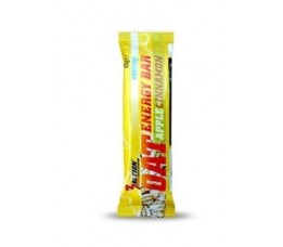 3-action Oat Energy Bar Apple Cinnamon