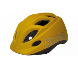 Bobike Bobike Helm One Plus Mighty Mustard Xs