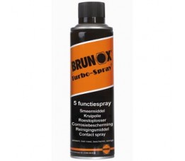 Brunox Spray Brunox Turbo 300ml