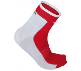 Fietssok Sportful Pro Sock 9-523=red Xl 44/46