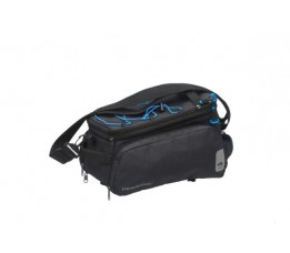 New Looxs Tas New Looxs Sports Trunbag Drager Racktime