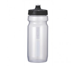 Bidon 550ml Comptank 14 Clear/wit