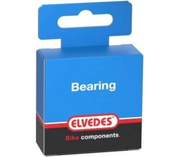 Elvedes Elvedes Lager 6001 2rs 10x26x8