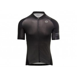 Agu Agu Shirt Km Gradient Black L