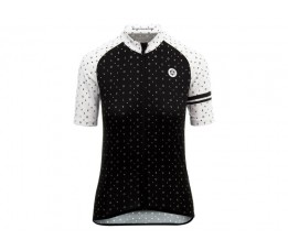 Agu Agu Shirt Km Velo Love Dms Black L