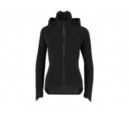 Agu Agu Commuter Jacket Women 3l Black L