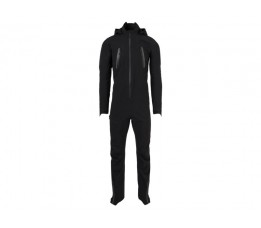 Agu Agu Commuter Suit 3l Black L