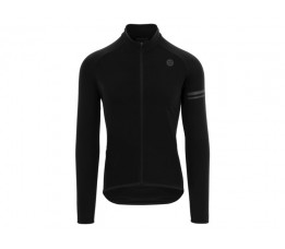 Agu Agu Shirt Lm Thermo Black M