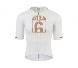 Agu Agu Shirt Km High Summer Ii Heritage Whi M