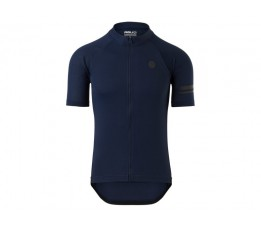 Agu Agu Shirt Km Core Deep Blue M