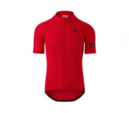 Agu Agu Shirt Km Core True Red M