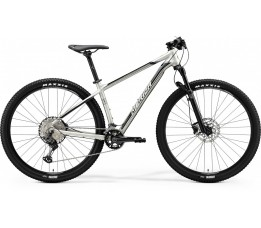 Merida 2020 Big Nine Xt2 Edition Matt Titan / Black