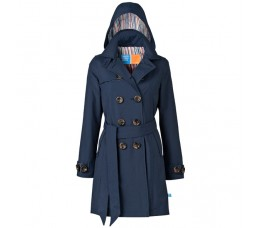 Hrd Trenchcoat Claude Plus L