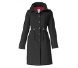 Coat Happy Rainy Days Lucine Black L