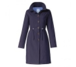 Coat Happy Rainy Days Claude Navy Xl