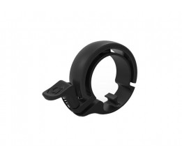 Knog Fietsbel Knog Io Large 23.8-31.8 Mm Mat Black