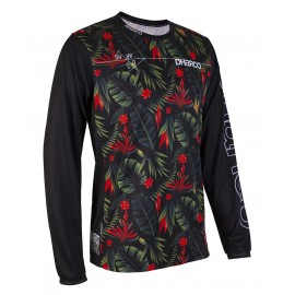 Dharco Shirt Gravity Jersey Tropical Lm Mens L