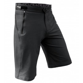 Dharco Gravity Short Zwart Men L