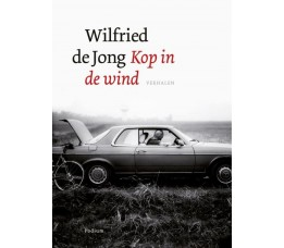 Wilfried De Jong Kop In De Wind